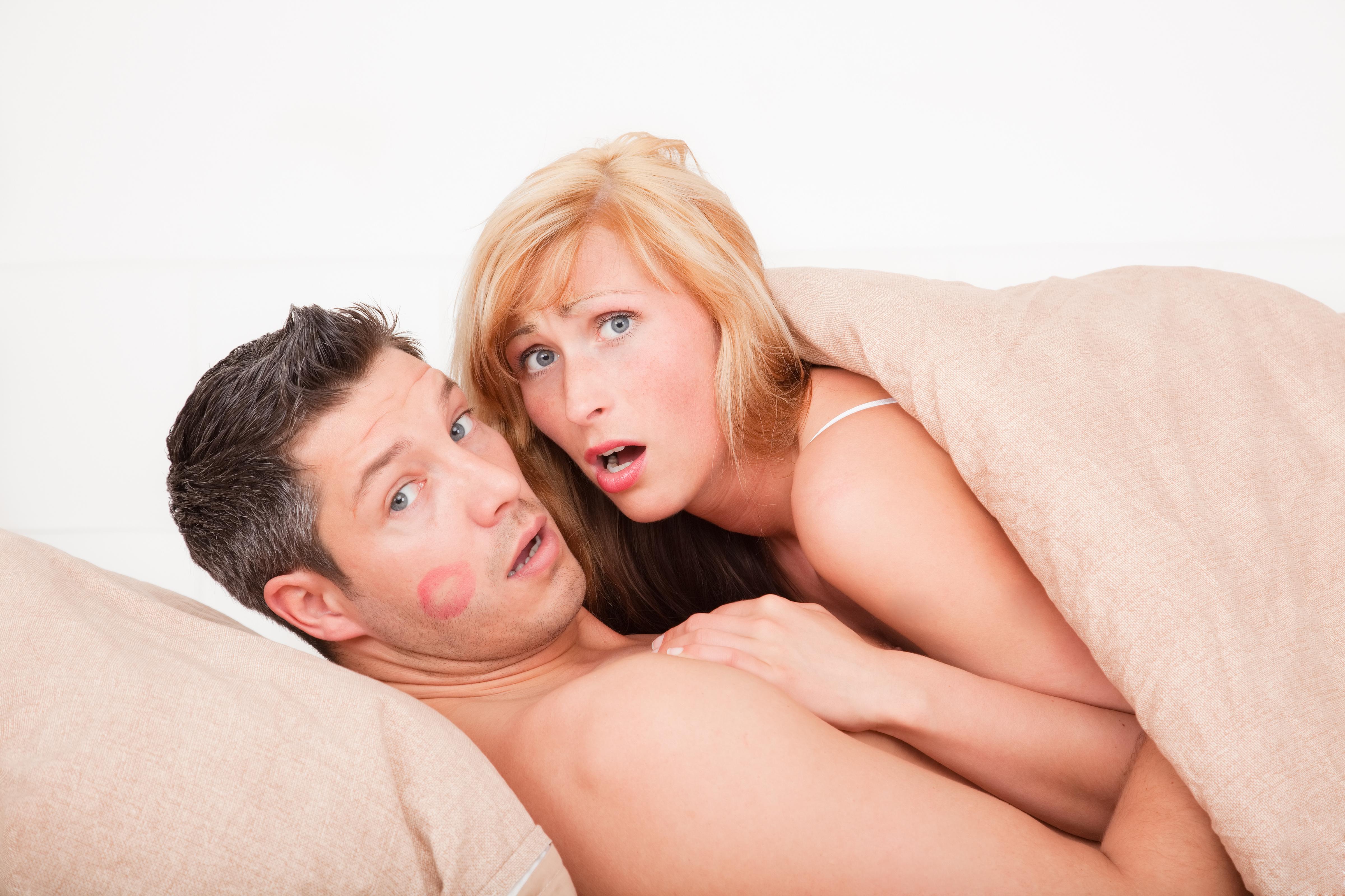С чужой женой 17 фотография