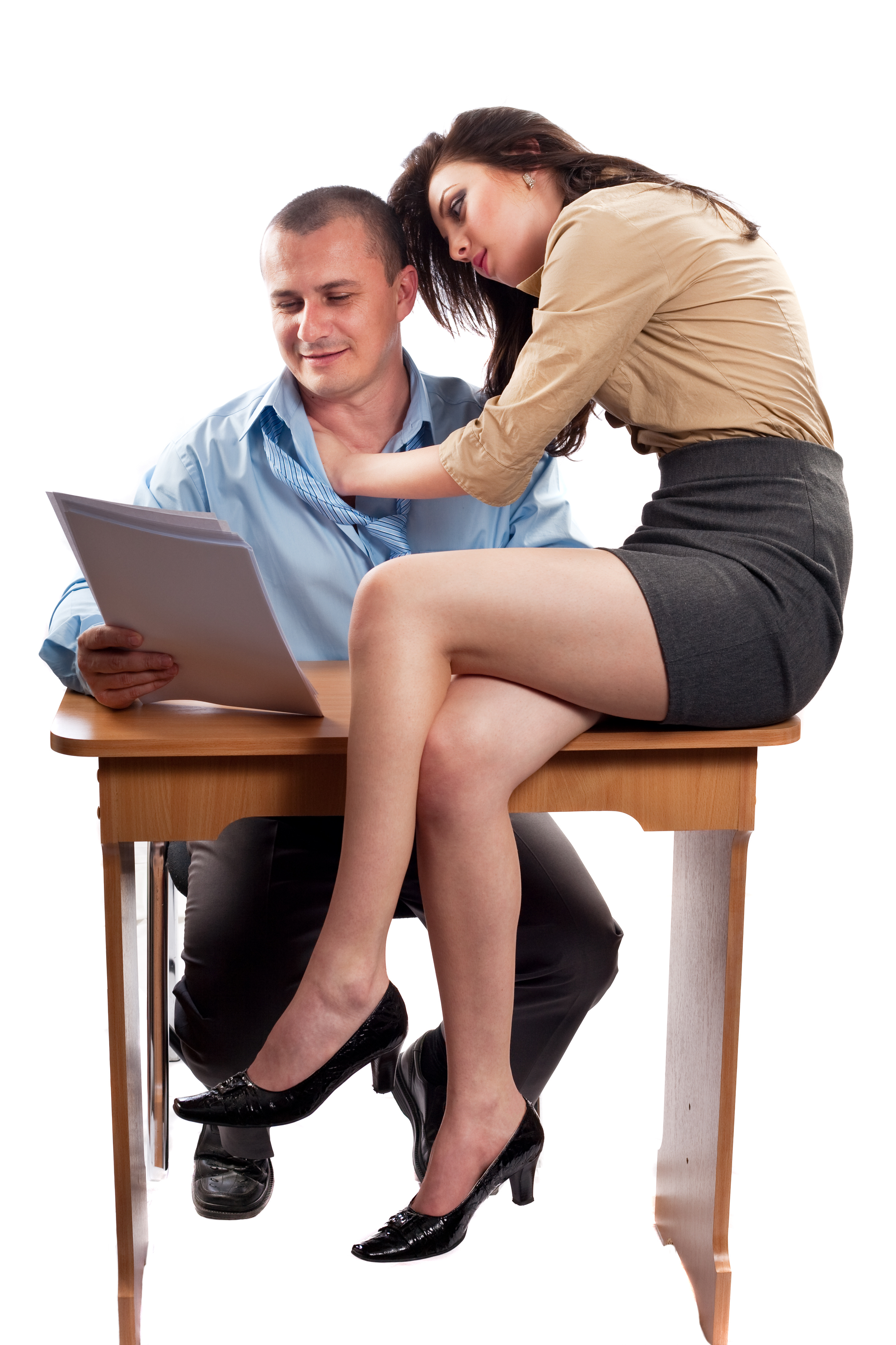 Secretary dating